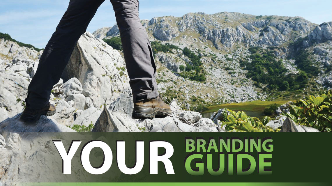 Your Branding Guide