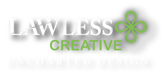Lawless Creative Logo